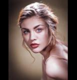 Frances Bean Cobain y Courtney Love asisten a Kurt...