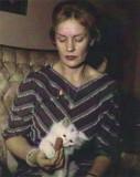 Frances Farmer 1970 Poema El viaje de Frances Farm...