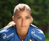 Francesca Piccinini Jugador de Voleibol Perfil e I...
