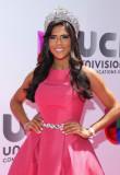 Francisca Lachapel Imágenes Univision s 2015