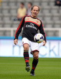Franco Baresi Franco Baresi de AC Milan Glorie con...