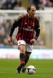 Franco Baresi Franco Baresi de AC Milan Glorie dur...