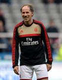 Franco Baresi Franco Baresi de AC Milan Glorie se...