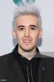 Personalidad de Internet Frank Gioia asiste a la 8...