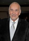 Frank Langella y Biografía