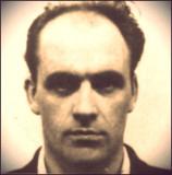 Frank Mitchell Cockney