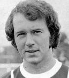Franz Beckenbauer 1972 1976 rey de