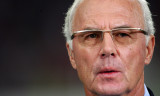Franz Beckenbauer prohibido por Fifa por no partic...