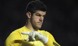 Fraser Forster s Champions League exhibe las órden...