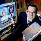 Fred Di Blasio vicepresidente de marketing de prod...