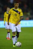 Fredy Guarin Fredy Guarin de Colombia en acción du...
