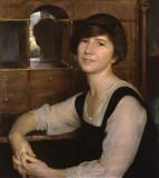 NPG 5465 Dame Freya Madeline Stark Gran imagen Nac...