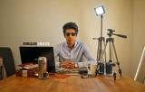 Entrevista exclusiva Furqan Shayk Times
