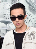 Dragon con Karl Lagerfeld Más de la Semana de la M...