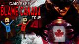 Eyed joe de teambackpack sobre un próximo tour con...