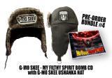 PreOrder Bundle 5 Recibe el nuevo álbum de GMo Ske...