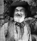 Gabby Hayes John Wayne