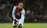 Gabriel Agbonlahor Las dificultades de Aston Villa...