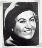 Gabriela Mistral 126º cumpleaños