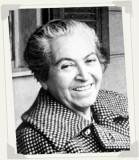 Gabriela Mistral fue la primera mujer poeta latino...