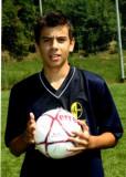 Calcio Campionato Juniores Gabriele Gaiba