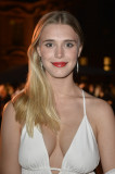 Gaia Weiss Pictures Celebridades asisten al Tory B...