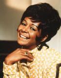 Gail Fisher La actriz afroamericana que rompió las...