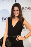 Gala Gonzalez Gala González asiste a la nueva Boss...