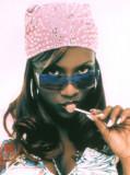 El rapero Gangsta Boo afirma que no era parte de u...
