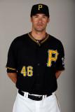 Garrett Jones Infielder Garrett Jones 46 de los Pi...