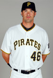 Garrett Jones Outfielder Garrett Jones 46 de los P...