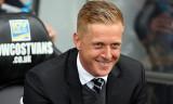 El presidente de Swansea, Garry Monk firmará un nu...