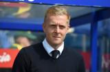 Perfil Leeds United manager Monje de Garry Siempre...