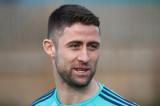 Chelsea lesiones noticias Defensa Gary Cahill conf...