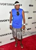 Gary Hayes asiste a Red Carpet Event para Stars Ne...