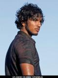 Gautham Karthik en la película de Kadal El mar es...