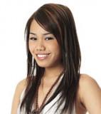 Ham En Queso de Singapur Idol