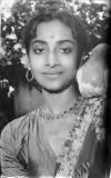 Geeta Dutt como