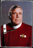 Gene Roddenberry Random Star Trek por gazomg