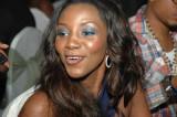 Genevieve Nnaji OkonjoIweala otros Nikki Laoye cam...