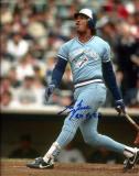 George Bell Toronto Blue Jays