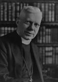 Obispo George Bell LAMBETH