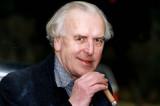 George Cole Actor que recibió una OBE en los honor...