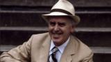 George Cole TV británica y el icono de la película...