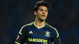 George Amigo cree Middlesbrough
