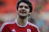 La estrella de Middlesbrough, George Friend, se ha...