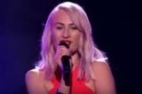 Georgia Denton Mantenga Mi Mano El Factor X Austra...