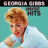 Georgia Gibbs Georgia Gibbs más grandes éxitos