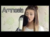 Amnesia 5 Segundos de Verano Georgia Merry