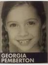 Georgia Pemberton Matilda el Musical Wiki Fandom p...